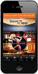 Grab SaveZapp and get Zapped with amazing discounts in your area today!