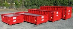 Dumpster Rental in Newark, NJ