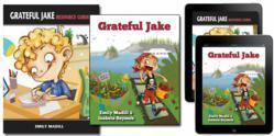 Grateful Jake Book Series