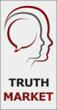 Launching the First Marketplace for Truth-Telling™, TruthMarket™...