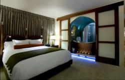 Hotel Andaluz Guest Room