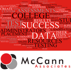 McCann Associates - a leader in the deployment of high-stakes formative and diagnostic assessments for professional and educational purposes