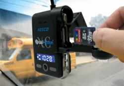 Automotive Event Recorder, Backup Camera Systems