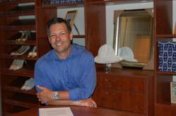 Skip LaBella, President of Closet America