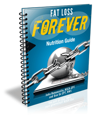 Fat Loss Forever Review