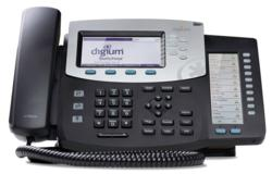 Digium D70 VoIP Phone for Asterisk