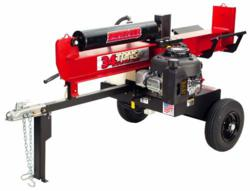 34 Swisher Log Splitter 2012