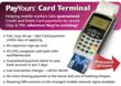 Pay Yours Card Terminal