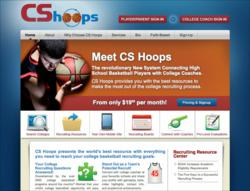 cshoops-screenshot