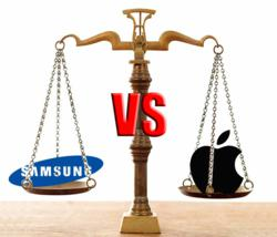 Samsung Apple Patent Lawsuit Tech