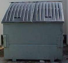 Dumpster Rentals in Dallas, TX