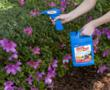 Deter rabbits, squirrels and deer with this OMRI Listed® repellent.