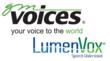 GM Voices Announces Partnership with LumenVox