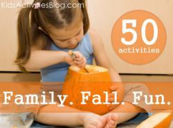 Autumn Activities for kids