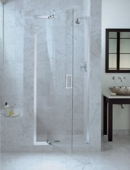 A Selection of Premium Quality Shower Doors for a Modern Bathroom ...
