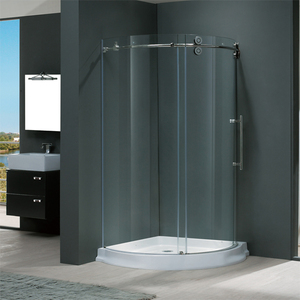A Selection Of Premium Quality Shower Doors For A Modern