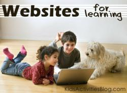 websites for children