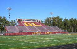 Avon Lake Memorial Stadium