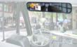 Backup Camera System for Transit Buses