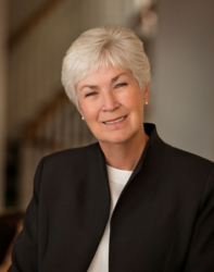 Gail Miller 2012 ATHENA Award Winner