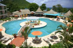 st. lucia beach resort, saint lucia resorts