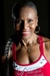 Ryan Shapiro Photography: Ernestine Shepherd, World's Oldest Female Compeitive BodyBuilder