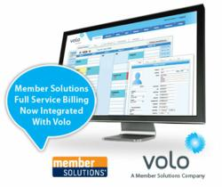 Volo Innovations Announces Full-Service Membership Billing Integration with Its Health and Fitness Online Scheduling and Business Management Software