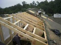 Roofing Repair Contractor in St. Augustine, FL
