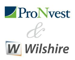 ProNvest and Wilshire Associates