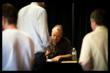 Pop Haydn Book Signing