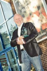Smiffy's Scoop Business of the Year 2012