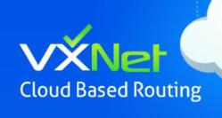 VXNet - Cloud Based Routing