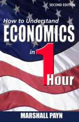 How to Understand Economics in 1 Hour