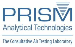 Prism Analytical Technologies, Inc. logo