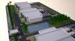 Four Tier-IV datacenters, each 52,000 sqft