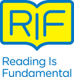 Reading Is Fundamental Names 2014 Volunteer of the Year Award Winners