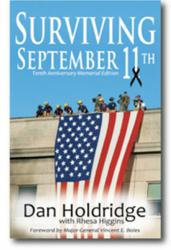 Surviving September 11th - Dan Holdridge
