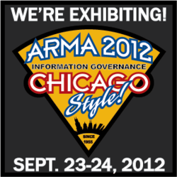 ARMA Conference