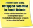 Featured Case Study Presentation at Infocast's 3rd Bakken Infrastructure Summit