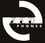 Zedphones headphones