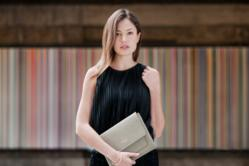 Exquisite Leather Accessories by luxury brand Capulet