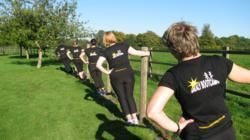 Beat the winter blues and flu with Brealy Bootcamps