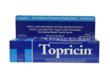 Safe, natural Topricin applied before and after outdoor activity helps the body fight pain
