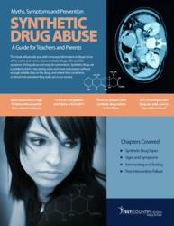 Synthetic Drug Abuse Book