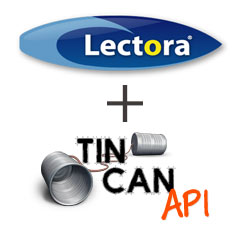 Lectora + Tin Can API