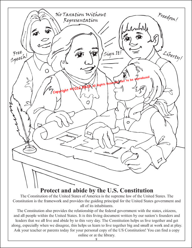 10 000 Free Tea Party Coloring Book For Kids Donated By A