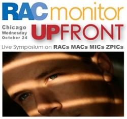 RACmonitor Upfront Live Symposium