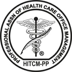 PAHCOM's Health Information Technology Certification Program helps improve patient outcomes, practice efficiencies and revenues (logo)