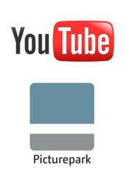 Picturepark now works with YouTube for uploads and video streaming.