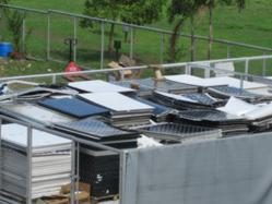 Solar For America >> Solar Panel Recycling Solution for Europe and North America Offered Through CERES and pv ...